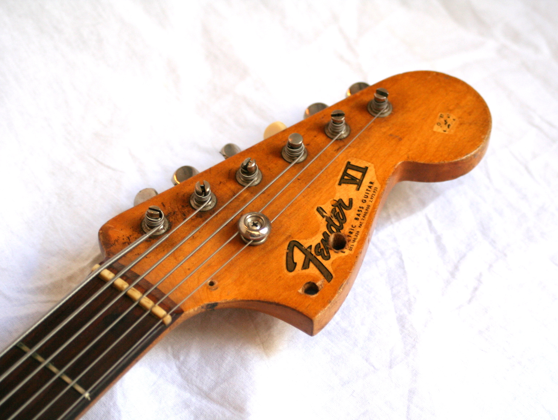 Fender Jaguar Usersfender Color Chart Strat American Vintage 62 Johnny Marr Wiring Diagram Bass Vi 1962 Fiesta Red For Sale N Guitar