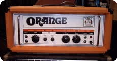 Orange OR120 1973 Orange