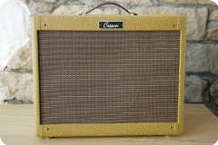 Cream Amps Tweedsound 20 MKIII