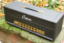 Cream Amps JTA 45 Black