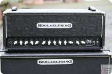 Kool Elfring Black Rose SL 2013 Black