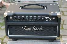 Two Rock Studio Pro 35 Black