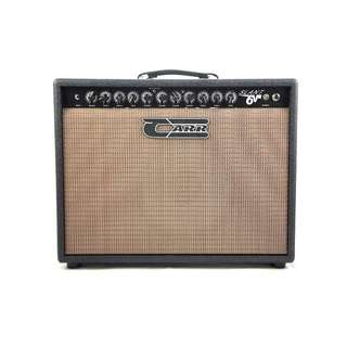 Carr Amplifiers Slant 6v 1 12 Combo Black