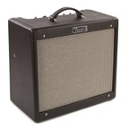 Fender Blue JR 2012