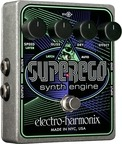 Electro Harmonix Superego Synth Engine 2013