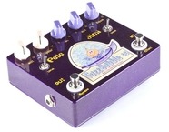 Analog Alien FuzzBubble 45 2013
