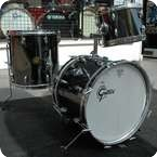 Gretsch Gretsch Roundbadge Black Chrome Finish