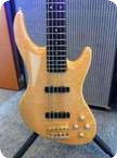 Guild Pilot 5 Bass Made In USA