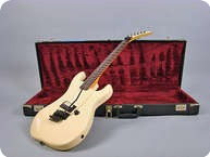 Kramer Baretta ON HOLD 1985 White