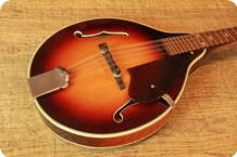 Levinson Mandolin Sunburst