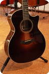 Taylor 714ce Grand Auditorium Sunburst