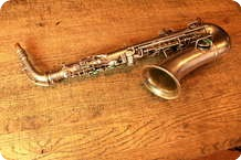 Conn Alto Sax