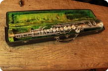 Conn Baritone Sax