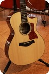 Taylor 512ce Grand Concert