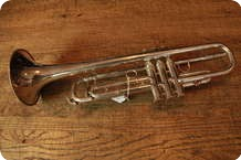 Callicchio Bb Trumpet 15 L
