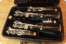 Selmer Set A Bb Privilege