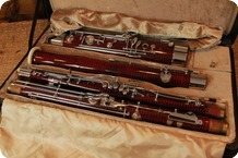 Tadeka Bassoon Model 4