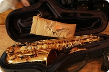 Selmer Paris Dragonbird Asia Collectors