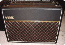 Vox V125 1980