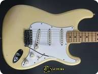 Fender Stratocaster 1973 Olympic White