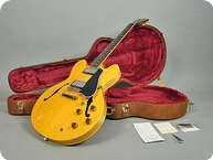Gibson ES 335 ON HOLD 1999 Blonde