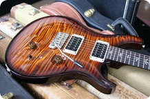 PRS Paul Reed Smith Custom 24 2013 Black Gold