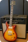 PRS Paul Reed Smith Ted McCarty DC 245 2010 Smokeburst