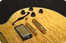 Gibson ES 356 Q 2010 Natural