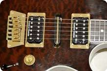 Gibson Nighthawk 2010 Memphis Mojo