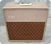 Vox AC4 1960
