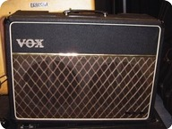 Vox AC10 1965