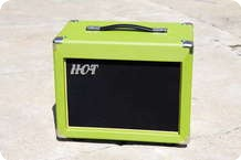 Hot Amps GBR110 Retro Series Green
