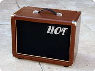 Hot Amps GBB112 Closed Series