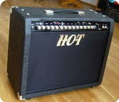 Hot Amps Farmer Black