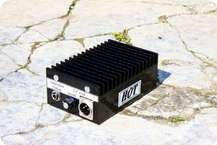 Hot Amps Load Box Black