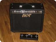 Hot Amps Pavel Fort Gentleman Black