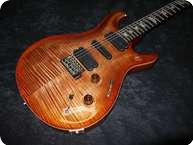 PRS Paul Reed Smith 513 Gorgeous Autumn Sky Boyds Brust