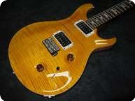 PRS Paul Reed Smith Custom 22 Santana Yellow