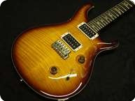 PRS Paul Reed Smith Custom 24 McCarty Tobacco Sunburst