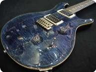 PRS Paul Reed Smith Custom 24 Whale Blue