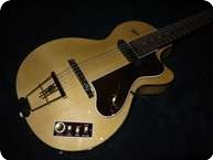 Hofner John Lennon Club 40 115 Of 120 Limited Edition