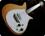 Rickenbacker Combo 900 Natural