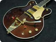 Gretsch G6122 SP Country Classic II Custom Edition