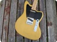 Danny Hines Custom Guitars Telemaster