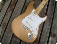 Danny Hines Custom Guitars Scott E Signature Sweet Sexy Goldie