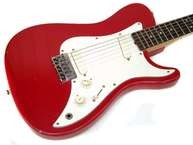 Fender Bullet Deluxe 1981 Red