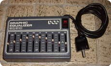 DOD DOD EQ610 1970 Gray