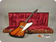 Gibson Firebird I 1963 Reissue 1999 Tobacco Sunburst