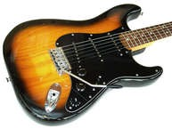 Fender Stratocaster 1979 Sunburst