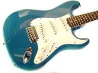Fender Stratocaster 62 Reissue 2004 Catalina Blue